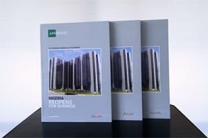 Afrinvest 2017 Nigerian Banking Sector Report