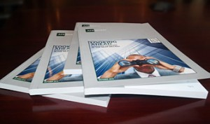 2015 Afrinvest Nigerian Banking Sector Report