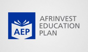 Afrinvest Education Plan Logo