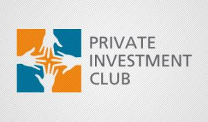 Private Investment Club logo