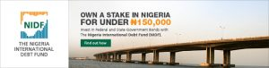 Own a stake in Nigeria for under N150,000