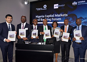 Afrinvest Banking Sector Report