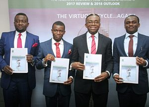 Afrinvest 2018 Nigerian Economy and Financial Markets