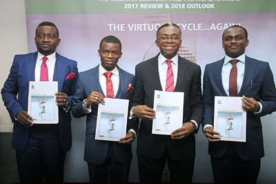 Afrinvest 2018 Nigerian Economy and Financial Outlook