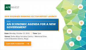 Afrinvest 2018 Banking Sector Report